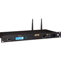 RTS BTR-240 2.4 GHz Wireless Base Station A4F Headset Jack - Li-ion Battery Included