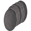 Rycote 045004 InVision Universal Pop Filter Foams - Pack of 5