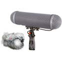 Rycote 086009 Modular Microphone Windshield 295 Kit for MKH 416 and NTG4