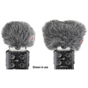 Rycote 55454 Zoom H6 Mini Windjammers