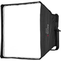 Rayzr R7-45 Softbox 45x45 with Grid and Bracket Pack for Rayzr 7
