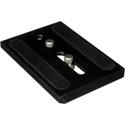 Sachtler 3051 (Touch & Go Plate) for fluid heads Video 25 FB Video 60 Plus EFP Studio 9 plus 9 Video 75 EFP Cine 75 HD