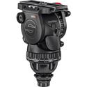Sachtler S2068S aktiv8 Sideload Fluid Head with SpeedLevel Technology