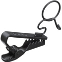 Sony SAD-H44B Black Tie Clip For Sony ECM-44B Each