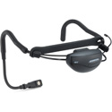 Samson SW7QTCE-K3 AH7 Transmitter with Samson QE Fitness Headset Mic (492.425)