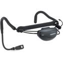 Samson SW7QTCE-K6 AH7 Transmitter with Samson Qe Fitness Headset Mic (480.475)