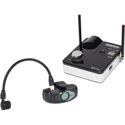 Samson SWR99M-D AR99M Wireless Receiver - D-Band - 542MHz - 5666MHz