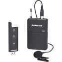 Samson SWXPD2BLM8 Stage XPD2 Presentation USB Digital Wireless Mic System - 2.4 GHz