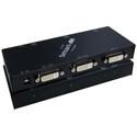 Smart AVI DVS2PS Two-Port DVI-D Splitter