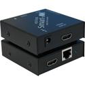 SmartAVI HDX-RX100S HDMI Over a Single CAT6 Cable - Receiver