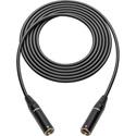 Sescom SC10T3T3 Audio Cable Canare L-2B2AT 3-Pin Mini XLR Male to 3-Pin Mini XLR Male - 10 Foot