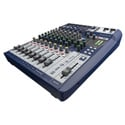 Soundcraft Signature 10 Audio Mixer