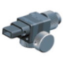 Senko SCK-SPT2-MPO-PC-F MPO & IP-MPO Flat Polished In Adapter Inspection Tip for SMART PROBE 2