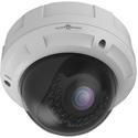 SecurityTronix ST-IP2VFD 2MP IP Manual Varifocal Lens Dome Camera