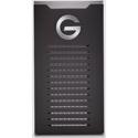SanDisk Professional 2TB G-DRIVE SSD USB 3.2 Gen 2 Type-C Portable SSD