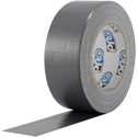 Pro Tapes 001110260MSIL Silver 2-Inch x 60 Yard Pro-Duct Tape