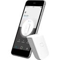 Sennheiser 508214 Memory Mic Wearable Wireless Smartphone Microphone - White