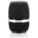 Sennheiser MD9235NI/BK Dynamic Cardioid Microphone Capsule for SKM 6000 & SKM 9000 Handheld Transmitters - Black/Nickel