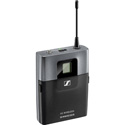 Sennheiser SK-XSW-A Bodypack Transmitter with Mic / Line Inputs and Mute Switch - Frequency Range: A (548-572 MHz)