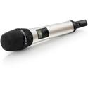 Sennheiser SL HANDHELD 865 DW-4-US SpeechLine Digital Handheld Transmitter - 1.9GHz w/ MME 865-1 Capsule/Battery & Pouch