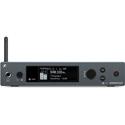 Sennheiser SR IEM G4-A Stereo Monitoring Transmitter with (1) GA3 Rackmount Kit (516 - 588 MHz)