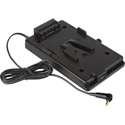 Sescom SES-VMOUNT-DC7 Blackmagic Pocket Camera V-Mount Plate w/ 0.7mm DC Plug