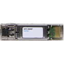 Wohler SFP-MADI-MM-FIBER Multimode MADI Fiber SFP Transceiver with LC Connectors & Software and GUI