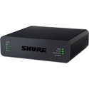 Shure ANI4IN-XLR 4-Input - XLR Connectors - Mic/Line Dante Audio Network Interface with PEQ and Audio Summing