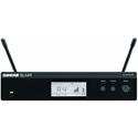 Shure BLX4R-H9 Rack Mount Receiver - H9 512-542 MHz