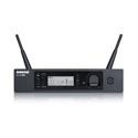 Shure GLXD4R GLXD Rack Mount Receiver for GLX-D Advanced Digital Wireless Systems