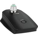 Shure MXW8 Wireless Desktop Base Transmitter - Rechargeable Li-ion Battery