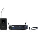 Shure PGXD14/85 Lavalier Wireless System - PGXD4 PGXD1 WL185