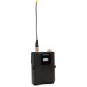 Shure QLXD1-L50 Bodypack Transmitter - (632 - 696 MHz)