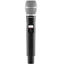 Shure QLXD2/SM86-G50 Handheld Transmitter with SM86 Microphone - (470 - 534 MHz)
