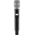 Shure QLXD2/SM86-H50 Handheld Transmitter with SM86 Microphone - (534 - 598 MHz)