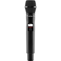 Shure QLXD2/SM87A-G50 Handheld Transmitter with SM87 Microphone - (470 - 534 MHz)