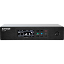 Shure QLXD4-G50 Half-Rack/ Single Channel Receiver - (470 - 534 MHz)