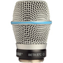 Shure RPW122 Wireless Replacement Beta87C Cartridge - Housing and Matte Grille for Beta87C Microphones