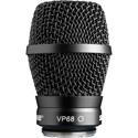 Shure RPW124 - VP68 Omnidirectional Wireless Capsule