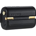 Shure SB900B Lithium-Ion Rechargeable Battery for Axient Digital/ULX-D/QLX-D/PSM Wireless Systems