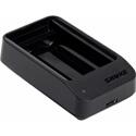 Shure SBC10-903-US Single Battery Charger for SB903 Battery