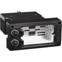 Shure SBM910 SBRC Rack Charging Module - Charges Two SB910 Rechargeable Batteries