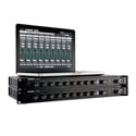 Shure SCM820 8-Channel Digital IntelliMix Automatic Mixer