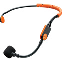 Shure SM31FH-TQG - Fitness Headset Condenser Microphone