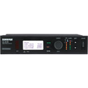 Shure ULXD4 Single Digital Wireless Receiver - J50A Band - 572.125 - 615.850MHz