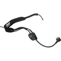 Shure RPM600 Croakie & Wireframe For Headset Mic