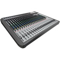 Soundcraft SIGNATURE 22MTK (US) 22-Channel Multi-Track USB Interface and Analog Mixing Console