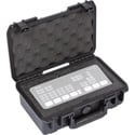 SKB 3I-10063ATM iSeries Blackmagic Design ATEM Mini Switcher Case