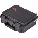 SKB 3I-1209-4B-C Molded Mil-Standard Watertight Utility Case wCubeFoam