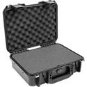 SKB 3i-1510-4B-C iSeries 1510-4 Waterproof Utility Case with cubed foam